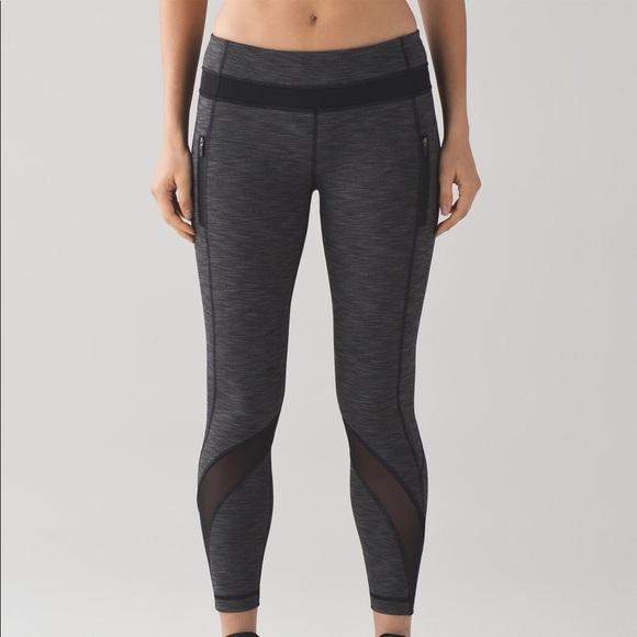 a50b25f7d46cfa lululemon athletica Pants | Lululemon Inspire Tight Ii | Poshmark